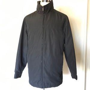 Weatherproof Mens L Black Insulated Jacket